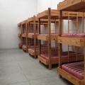 Dormitorio tipo Hostal en Zempoala Hidalgo, dentro del casco de la Hacienda San Antonio Tochatlaco