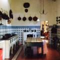 Cocina tradicional mexicana, donde podras ver la evolucion de la estufa asi como elementos tradicionales de la cocina Mexicana