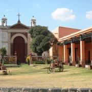 Hostal Hacienda San Antonio Tochatlaco