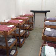 Dormitorio de la Hacienda San Antonio Tochatlaco