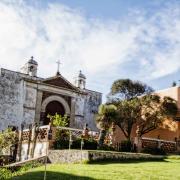 Hostal - hospedaje en la hacienda San Antonio Tochatlaco