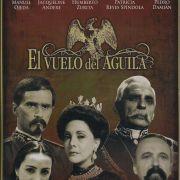 Novela histórica de México